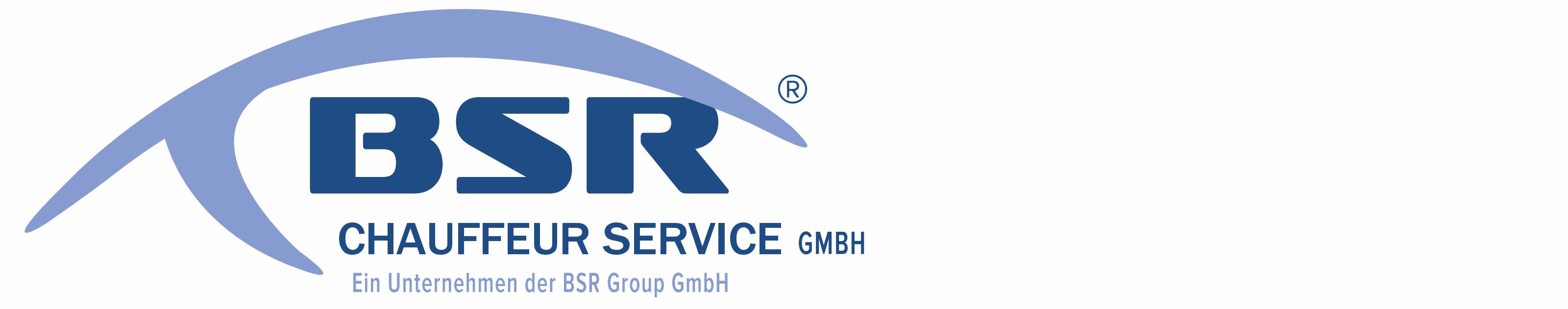 BSR Chauffeur Service GmbH